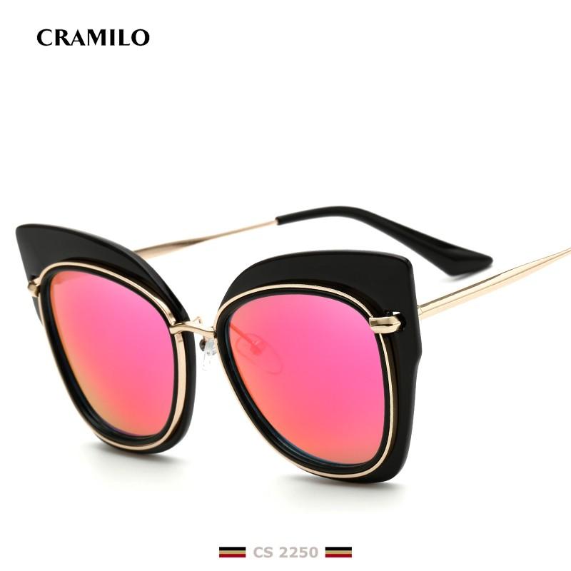 95b78418b832 CS2250 новые модные брендовые дизайнерские Super Star летние очки Роскошные  UV400 брови солнцезащитные очки