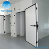 Insulated cold room sliding door cold storage room sliding door for fish manufacturers