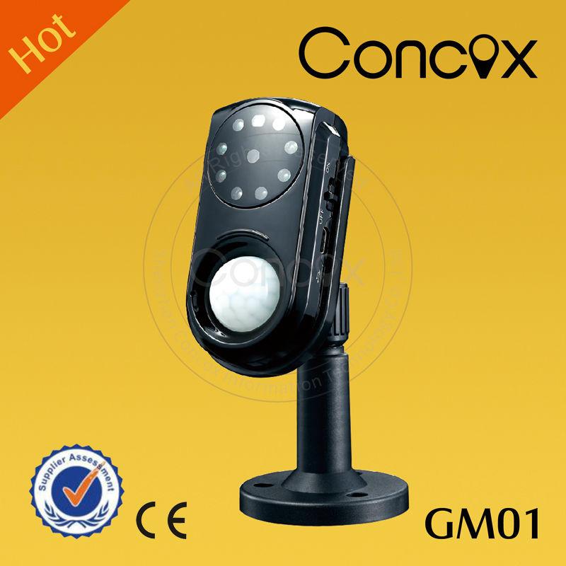 China Alarm Gm01 Smart Alarm Sim Card Production Gprs Pir Security ...