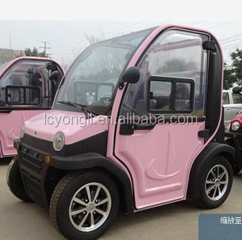 2 person small mini electric car made in china buy 2. Black Bedroom Furniture Sets. Home Design Ideas