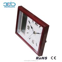 Latest Fashion Table Refined Valuable Clocks