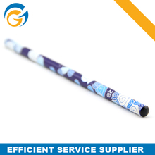 Personized Colored HB Recycle Newspaper Pencil for Promotion