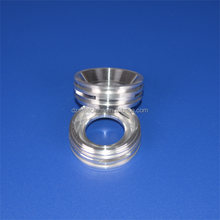 Seal Ring Anodizing Aluminum CNC Milling Part