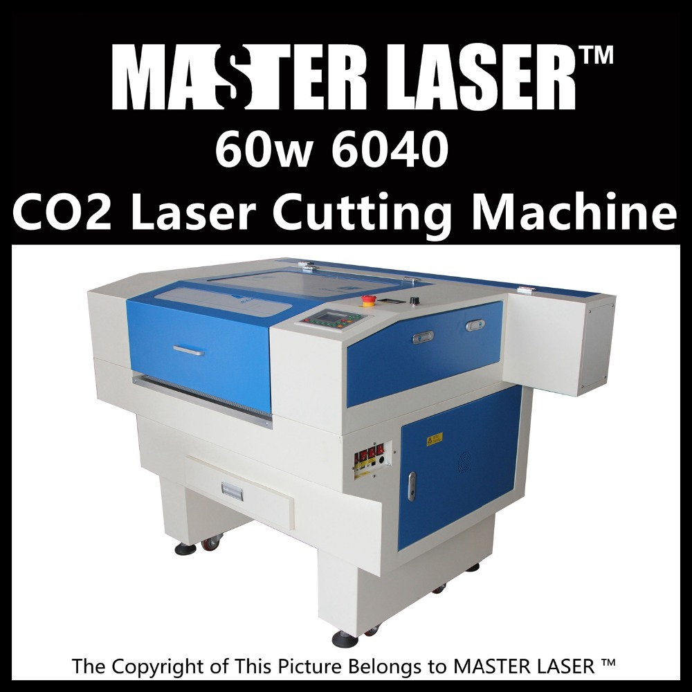 Small Size 600*400mm Laser Cutting Machine for Acrylic