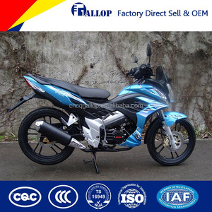2016 Hot Sale Speedometer Motorcycle 125 cc