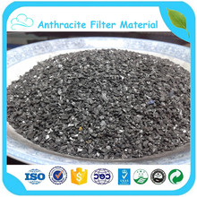 Decontamination Ability Of 99% Filter Material Athracite For Industrial Water Treatment