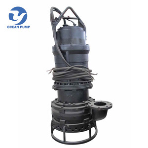 best price china manufacture submersible sand dredging pump selling