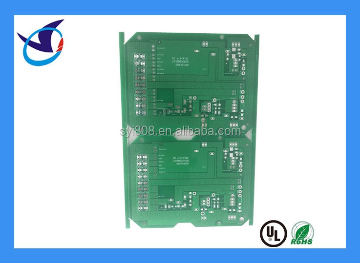 Morden Wireless Transmitter Wifi Router PCB
