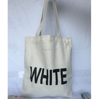 Splendid Fashion Custom Tote Bags No Minimum Promotion Tote Bag For Printing