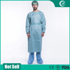 Protective SMS Isolation Coverall Disposable Medical Supply Scrub Suit Surgical Gown