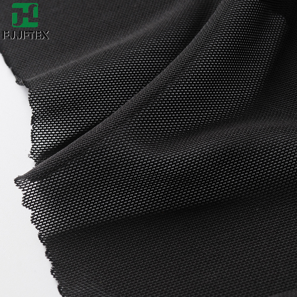 Polyamide lycra ultra thin power net mesh fabric tulle transparent mesh fabric