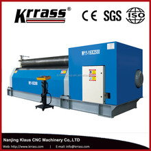 W11S hydraulic thread rolling machine with 2 years warranty time