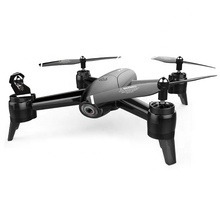 JUNYUAN SG106 긴 지속력 Uav 광 Flow Drone 1080 P Dual Camera hexacopters와 Flypro Photography 헬리콥터 쿼드 제스처 photography
