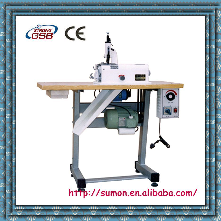 Lizhou round knife leather skiving machine, strap cutting machine