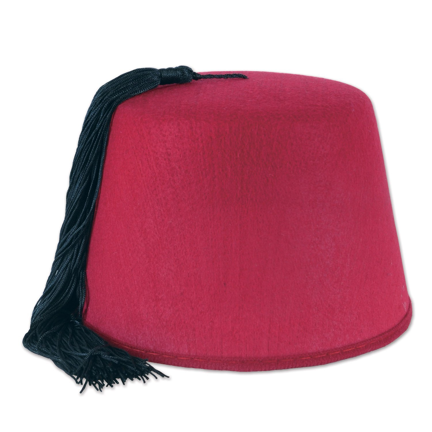 15c07b385ad Get Quotations · Beistle 60065 12 Piece Felt Fez Hats