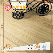 wood pattern waterproof pvc vinyl indoor flooring