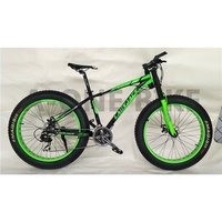 High quality wholesale snow bike fat bike adult bicycle fat wheel bikes