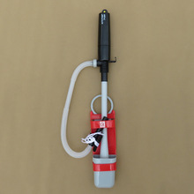真空と水サイフォンポンプワインフィルター真空水変更砂利クリーナーサイフォン家庭バー