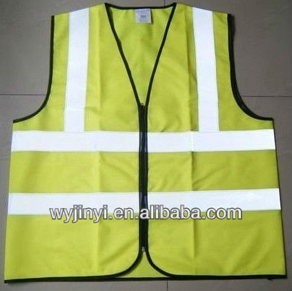 Reflective Occupational Health and Safety Vest