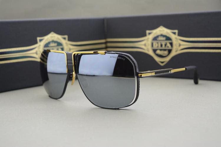 7ed3c41a9af6 Dita Glasses New DITA CASCAIS Sunglasses Man Brand With Design ...