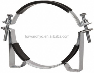 High Quality Clamps clamp with double bolts