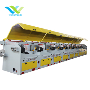 KOCH Wire drawing machine/WIRE DRAWING EQUIPMENT