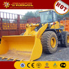 Pallet forks for Changlin 5 ton front end loader ZL50G for sale