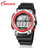 colorful wholesale sport watch digital watch in wristwatches
