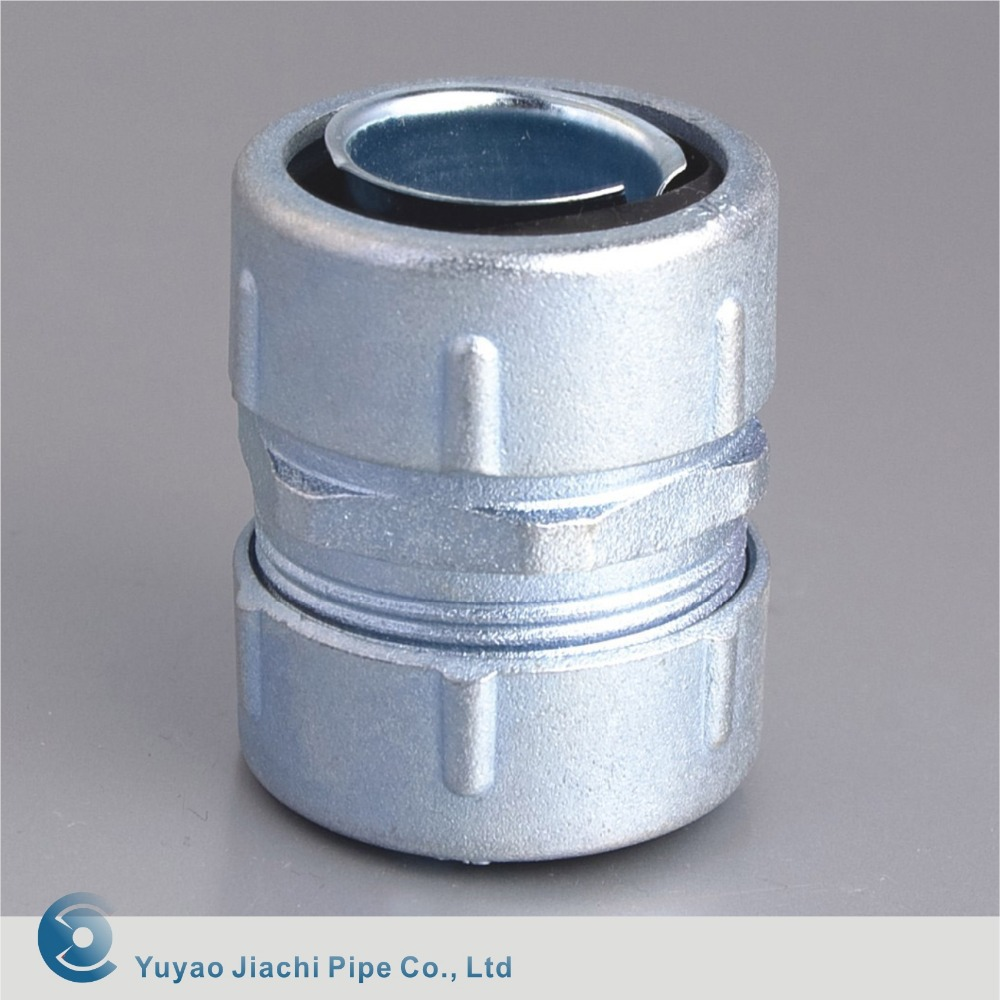 MGJ Plum Ferrule Tube Joints Metal pipe connector