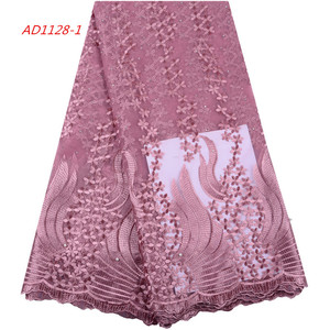 Nigerian Wedding Lace 2019 Lace Fabric On Sale African Bridal Lace Fabric 1470