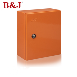 B&J New Products On Market Electrical Power Main Switch Distribution Box