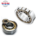 WRM China Wholesale Cylindrical Roller Bearing NJ1009M Size 45x75x16mm for Automation Equipment