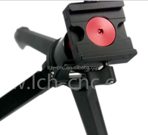 CNC Factory directly sell ODM camera tripods and stabilizer