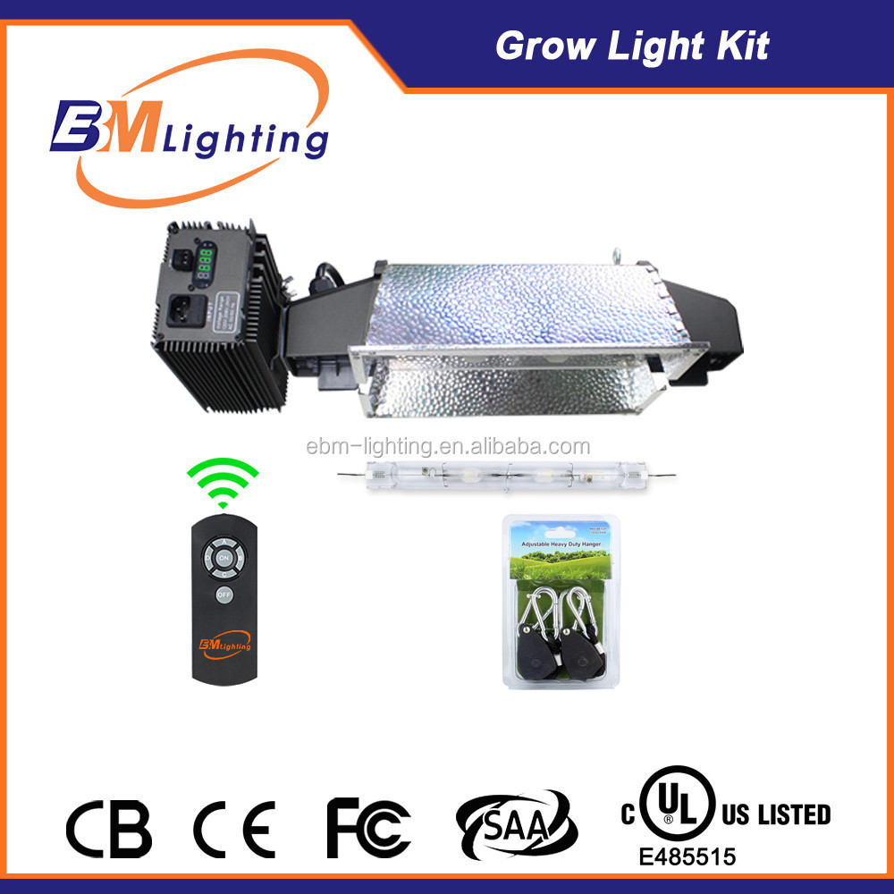 Ceramic Metal Halide 630 Watt Cmh Grow Light Kit For 630w De Bulb ...