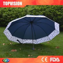 Various models factory directly folding umbrella parts