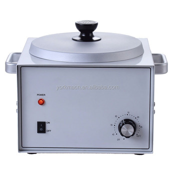 Best quality large pot wax heater for foot/professional depilatory wax warmer/heater