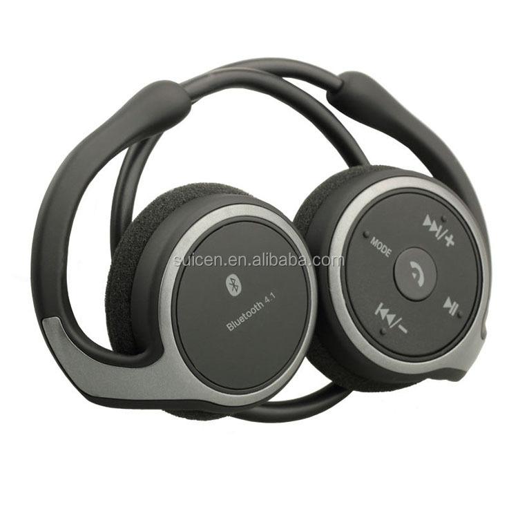 b51906c90ea Wireless Headphone With Sd Card Fm Radio China Supplier - Buy ...