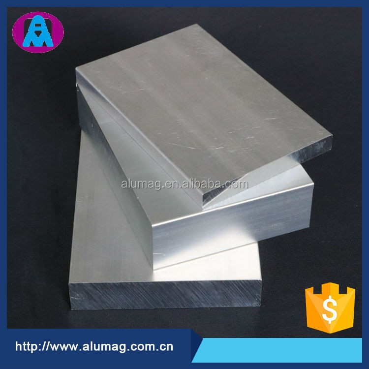 aluminum 6063 extrusion sheets with competitive price