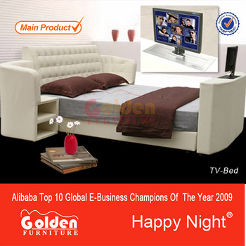 Cool Beds To Buy functional wholesale cool tv bed o2832-t# - buy tv bed,bed with tv