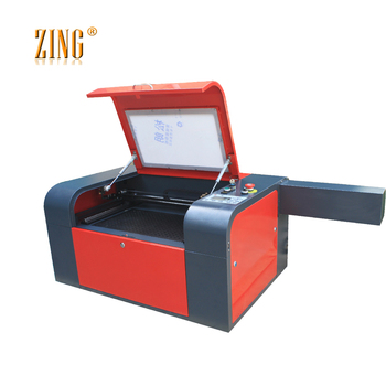 Good Quality Z3050 Home Used Mini Laser Engraving Machine For Art