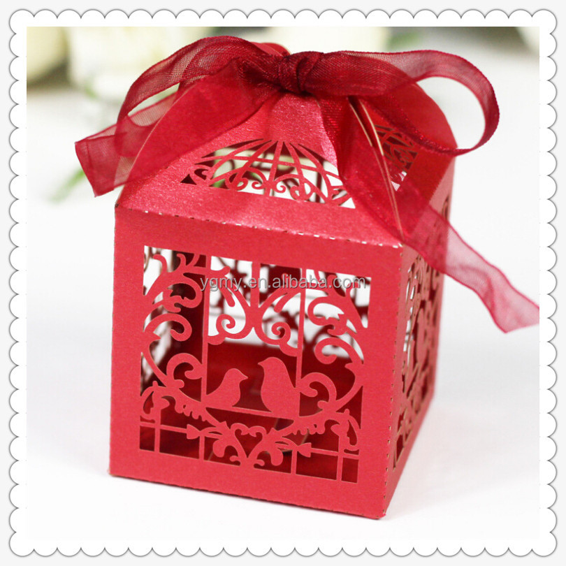 Laser Cut Favor Boxes, Laser Cut Favor Boxes Suppliers and ...