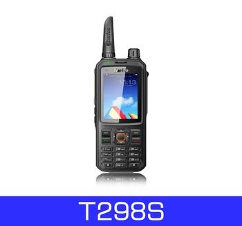 Handheld Wifi Gsm Netwerk Radio Wcdma Scanner Politie Radio Walkie