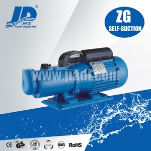 Standard electricity stainless steel mag drive self-suction single pump