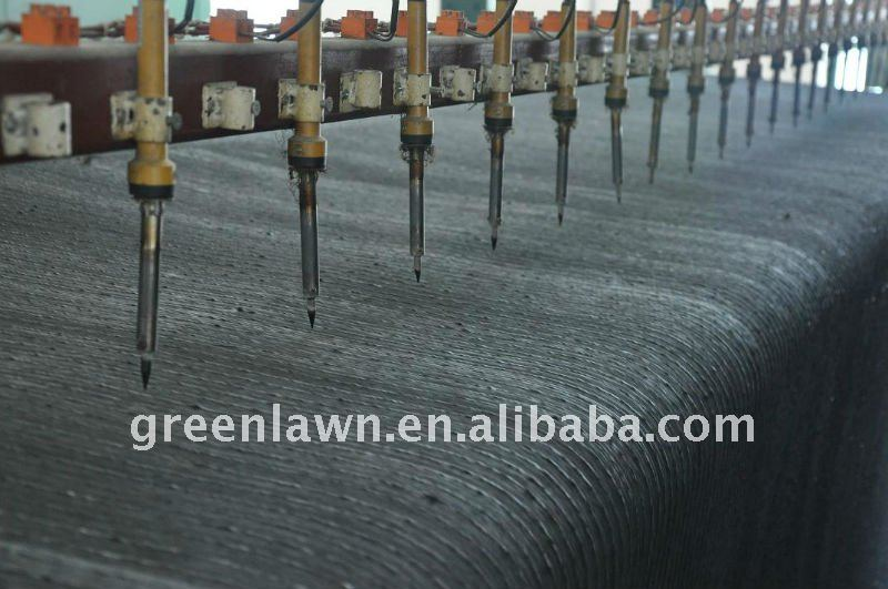 Artificial grass high-quality for football fields with cheap price
