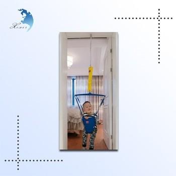 Deur Schommel Baby.Deur Opknoping Verstelbare Hoogte Metalen Accessoires Kindje Schommels Buy Baby Schommel Deur Opknoping Kindje Schommels Opknoping Baby Schommel