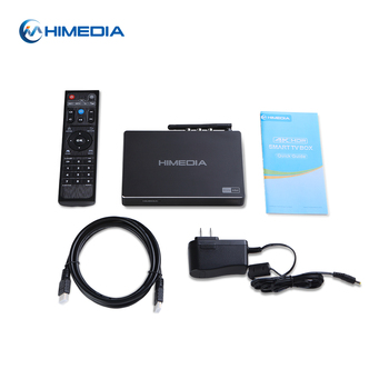 2018 Best Selling Amlogic S912 2Gb Ram 16Gb Rom Android 6.0 Smart TV Box