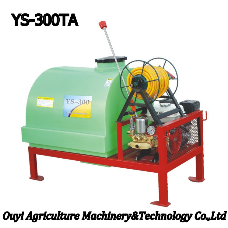 China Taizhou Supplier Agriculture Farming Tools Trolley Power ...