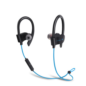 Mini Bluetooth 4.1 Wireless Running Stereo Headphone With Mic Sports Earphone