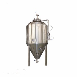 200L Conical Fermenter tank systems for beer craft