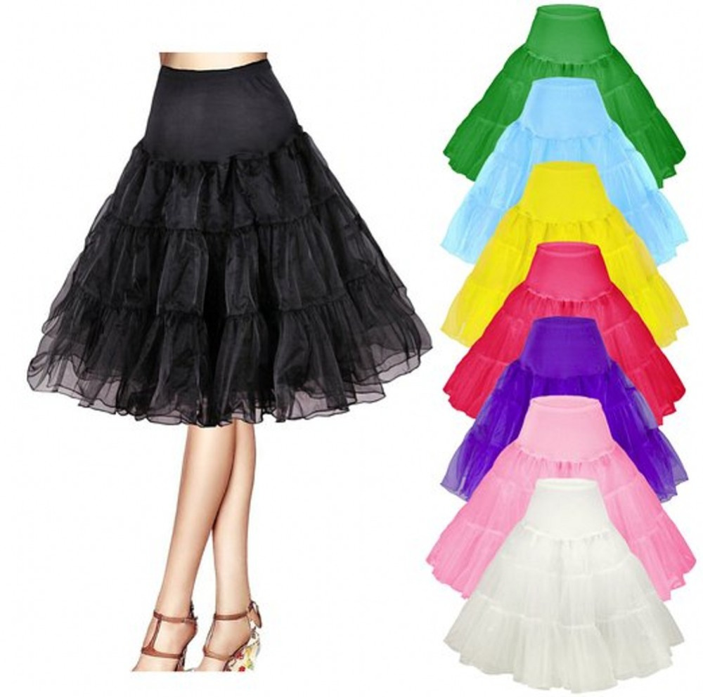 Cheap Crinoline Petticoat, find Crinoline Petticoat deals on line at ...